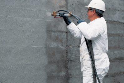 гидроизоляция бетона уфа